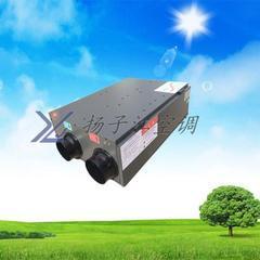 学校专用除雾霾新风换气机