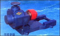 GZB-63-JL滚子变量泵-青岛渤海泵业有限公司专业生产