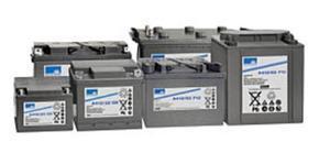 雅安德国阳光蓄电池供货商