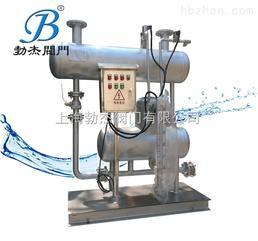 BJQD-II不锈钢冷凝水回收设备 上海凝结水回收装置厂家