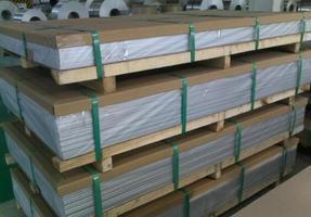 6061-T6国标铝板 A6061加厚铝合金板