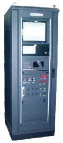 激光气体热值分析系统