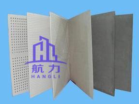 优质防火硅酸钙板 纤维水泥板
