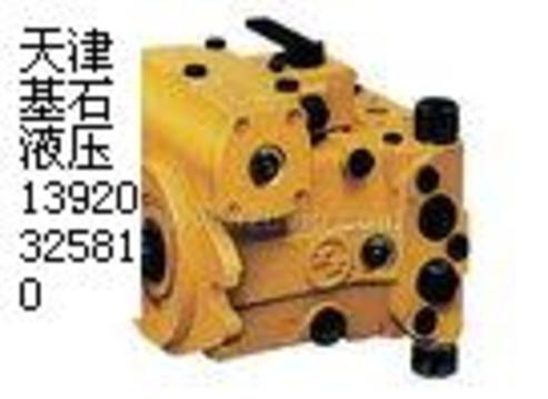 维修液压泵,马达,减速机图片