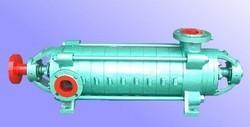 环保多级离心泵价格长沙华力多级离心泵厂价直销大口径D580-70型卧式多级离心泵实惠