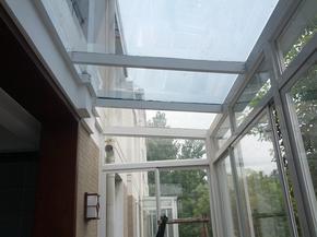 阳台玻璃贴防晒膜,韩国进口
