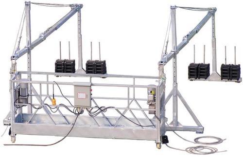 广州钢结构吊篮价格 广州钢结构吊篮招商代理 广州钢