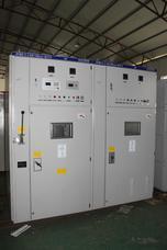 修地铁掘进机电压低了装电压无功补偿成套装置ZRTBBL