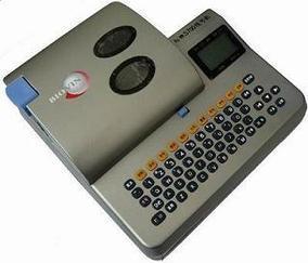 S-650标映新款线号机打号机