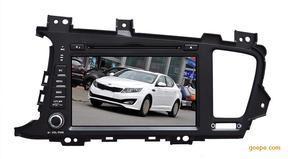 起亚导航仪专卖,起亚车载GPS生产厂家