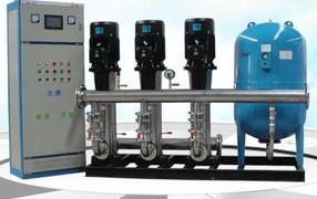 供应广州智能变频恒压供水给水设备