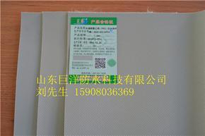 上海高分子防水卷材夹筋PVC防水卷材生产商 订制宽幅夹筋PVC防水卷材理想选择