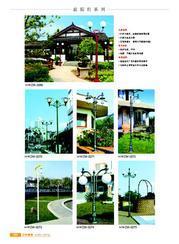 供应驻马店小区、步行街、公园等庭院灯