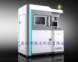 牙科种植金属3D打印