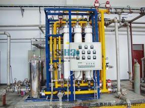 30T/H全自动超滤设备 山东四海专业水处理设备供应商