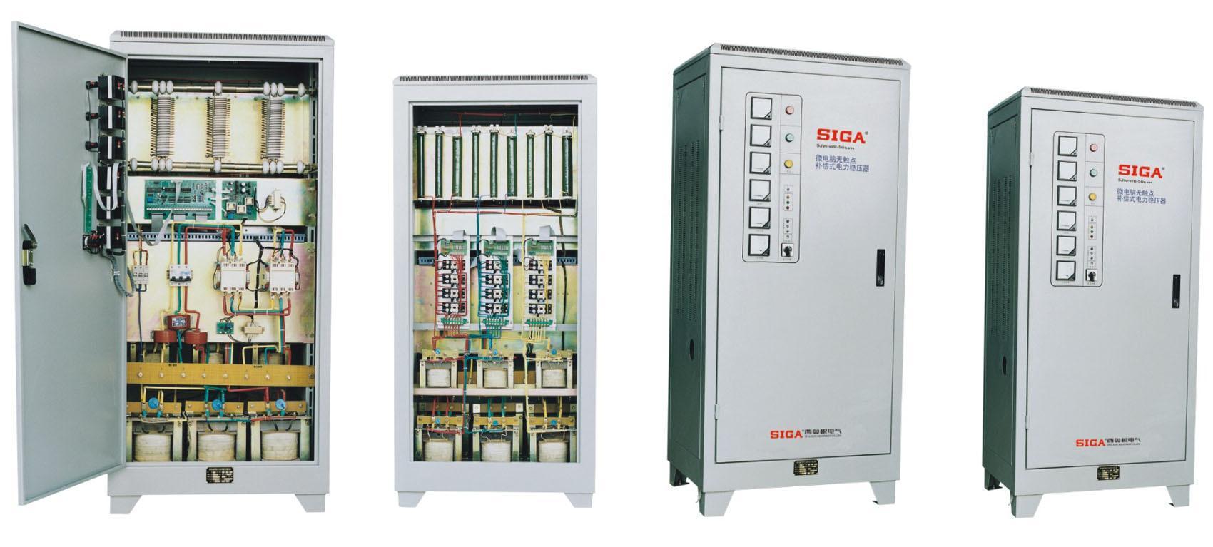 输出电压 单相220v  三相线电压380v,相电压220v 频率 50hz/60hz 稳压