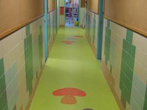 厂家供应济南幼儿园pvc塑胶地板 欢迎光临