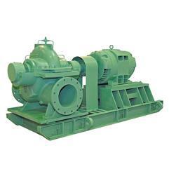 TA系列水平分壳双吸泵