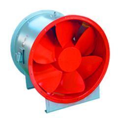 山东格瑞德SWF低噪声节能混流风机