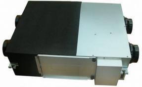全热交换器新风系统JNR-25X