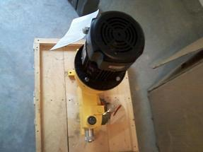 RA008液压隔膜米顿罗计量泵
