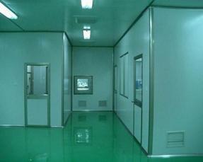 承接无尘室净化车间设计施工报价