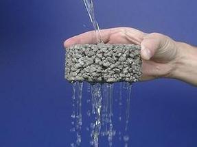 固维透水混凝土胶结剂