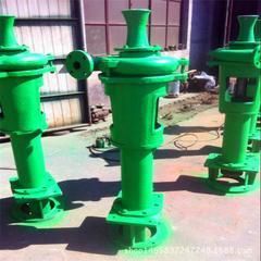 2PNL立式单级单吸泥浆泵污水杂质耐磨泵工地灰浆泵新祁东水泵
