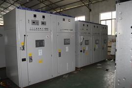 掘进机电压低 电容补偿成套装置ZRTBBL-1.14