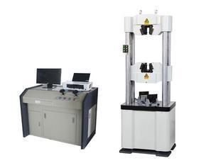 材料试验机精度