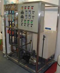 制药用水处理设备