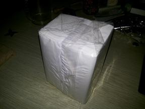 软抽包装机青微全自动软抽纸包装机