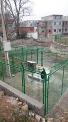 一体式预制泵站