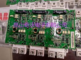 FS450R17KE3/AGDR-71C ABB驱动板模块及配件