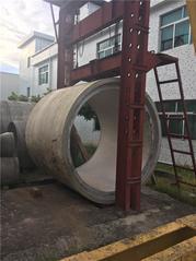 深圳钢筋水泥排水管