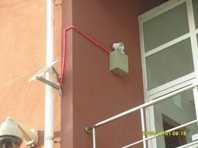 太阳能红外感应灯|声光控延时灯|太阳能供电直流
