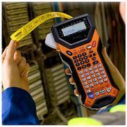 电力工程专用兄弟PT-7600电力标识打印机