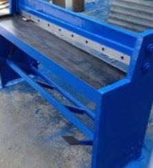 2米电动剪板机厂家 40吨冲床价格