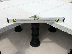 万能支撑器水景新技术
