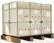 热镀锌组合水箱价格