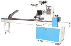 生产全自动枕式包装机