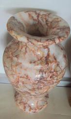 红奶油花瓶MGV284