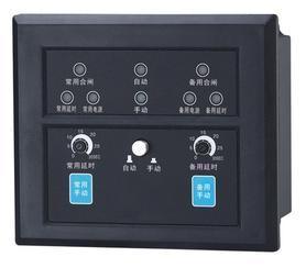 BK2双电源自动转换开关控制器