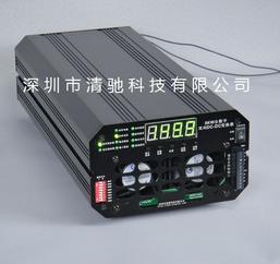 5KW数字式双向DCDC变换器