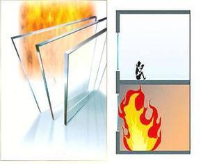 安徽防火玻璃厂家