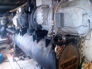 大金螺杆机维修、保养