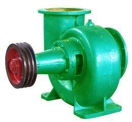 100HW-5卧式蜗壳式混流泵大流量低扬程农用灌溉泵大流量热水泵