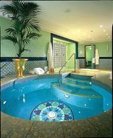 水疗浴池用品、设备与施工安装