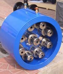 MCQUAY麦克维尔BDFX动态流量平衡阀