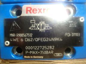 电磁换向阀4WE6J6X/EW230
